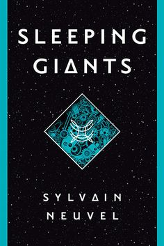 Sleeping Giants by Sylvain Neuvel | 31 Books You Need To Bring To The Beach This Summer