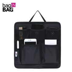Organizer Pad for Backpack Insert bag for Backpack Multifunctional Zipper Storage Bag -in Cosmetic Bags & Cases from Luggage & Bags on Aliexpress.com | Alibaba Group