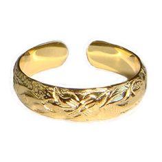 Hawaiian Gold Jewelry