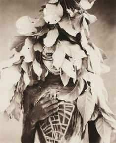 Isabelle Munoz (1951) Surma Etiopia, 2002 & Surma Etiopia, 2006 - Eloge de l'Art par Alain Truong