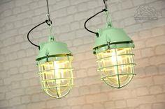 Alte+Industrielampe+von+LampaLOFT+auf+DaWanda.com