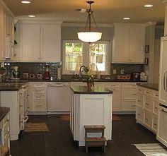 Granite Look Alike Countertops : ... the House on Pinterest Laminate countertops, Tiny house and Granite