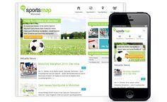 Online Marketing Trainee Contest: Sport in München mit MySportsMap | Scout24 Corporate Blog | 9.8.2013