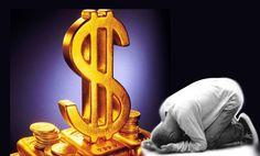 The Nirvana Seeker: Money: The New God
