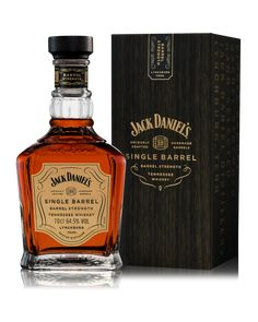 Welcome to Jack Daniel's Tennessee Whiskey. Discover our story of independence, our family of whiskeys, recipes, and our distillery in Lynchburg, Tennessee. Jack Daniels Single Barrel, Jack Daniels Bottle, Jack Daniel's Tennessee Whiskey, Birthday Gifts For Husband, Liquor Bottles, Distillery, Bourbon, Whiskey Bottle, Alcoholic Drinks