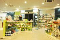Farmacia Caccuri Rende - AGELL Arredamento Farmacie e Ottici Basketball Court, Pharmacy