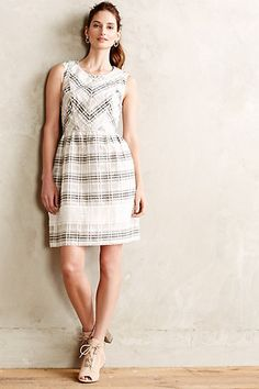 Sona Dress #anthropologie