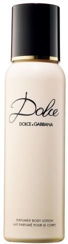 TMAXstore : Dolce & Gabbana Dolce Perfumed Body Lotion for Women 200ml price, review and buy in UAE, Dubai, Abu Dhabi   Souq.com