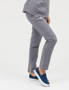The Skinny Cargo Pant