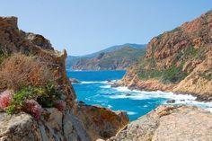 Korsika begeistert Urlauber mit schöner Natur und Campingplätzen - PROMOBIL
