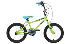 "Apollo Ace Kids Bike - 16"""