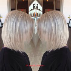 Ash platinum blond | hair color 2015| ombré | ash blond | blond hair | hair trend 2015| balayage| ombré hair|   GREAT HAIR AND SERVICES LIVE AT D-ROCK SALON | FAIRFAX | VA |703-293-9400 DROCKSALON.COM