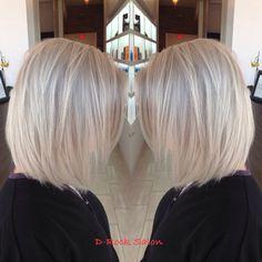 Ash platinum blond   hair color 2015  ombré   ash blond   blond hair   hair trend 2015  balayage  ombré hair  GREAT HAIR AND SERVICES LIVE AT D-ROCK SALON   FAIRFAX   VA  703-293-9400 DROCKSALON.COM