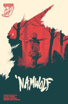 Namwolf 001 (2017)