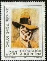 Resultado de imagen para estampillas postales de Argentina