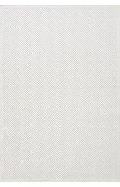 Jaipur Rugs Fables FB44 White Rug