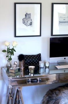 Caroline Berg Eriksen - homeoffice H&M home