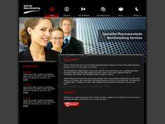 activity benchmarking website