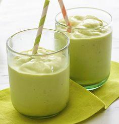 Creamy Avocado Smoothie