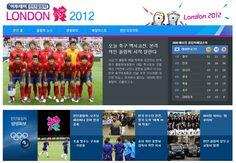 이투데이 런던 올림픽 페이지 오픈했습니다.     키워드를 통한 뷰페이지 전환, 핀터레스트 스타일 기사 배치 등을 시도해봤습니다.     http://www.etoday.co.kr/special/2012/olympic/