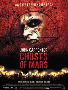 John Carpenters Ghosts of Mars - 2001 - great flick