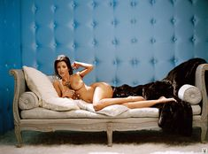 25 Unreleased Kim Kardashian Playboy Pictures..Is Miles Austin Pleased? | Robert Littal Presents BlackSportsOnline