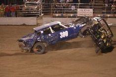 Compete in a Demolition Derby :)
