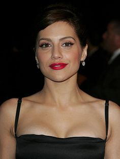 The first look at Brittany Murphy's biopic is here