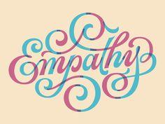 CreativeMornings - Empathy