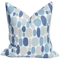 Waterstone Pillow – Our Boat House