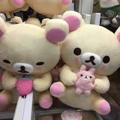 Kawaii Plush, Cute Plush, Kawaii Art, Pusheen, Simbolos Para Nicks, Cute Stuffed Animals, Plush Pattern, Pics Art, Cute Icons