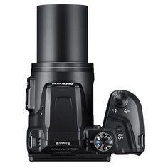 Nikon Coolpix B500 camera