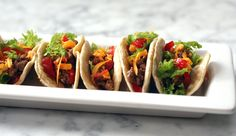 Here's what to serve on Cinco de Mayo (or Taco Tuesday)
