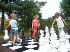 Happy Kids chess program has been specially prepared by #JuditPolgár and has been actively in use at Happy Kids since September, 2010! For further details please visit! #ChessProgram #Chess