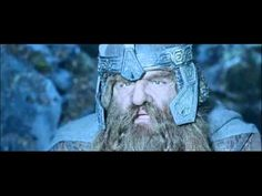 Lord of the Rings: The Two Towers (Gandalf's return)