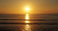 Yoga och Surf med Yogobe i Biarritz