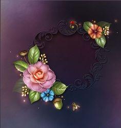 """Moonbeam's ~ """"Camellia's & Friends"""" ~ moonbeam1212."""