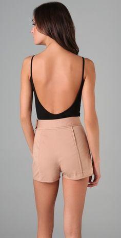 Rachel Pally  Cami Bodysuit