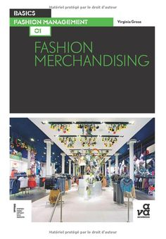 Fashion Merchandising by Virginia Grose