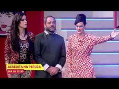 """Fazer """"Acredita na Peruca"""" foi como montar um musical por dia, diz diretor #Ator, #Atriz, #Cantora, #Filha, #Gente, #Mundo, #Musical, #Tv http://popzone.tv/fazer-acredita-na-peruca-foi-como-montar-um-musical-por-dia-diz-diretor/"""