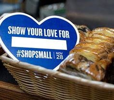 Don't forget to ‪#‎ShopSmall‬ tomorrow, November 28th on ‪#‎SmallBizSat‬! Show your support for small businesses! Visit American Express' Small Business Saturday website to find participating businesses in your area.
