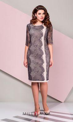 Платье ELady 2673