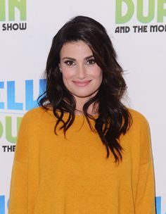 Idina Menzel talks about 'Frozen' sequel: Actress changes story http://www.examiner.com/article/idina-menzel-talks-about-frozen-sequel-actress-changes-story