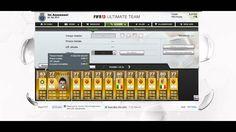 Fifa 13 Web App Tutorial ITA - Fifa 13 Ultimate Team INFO ITA by OhAxeel
