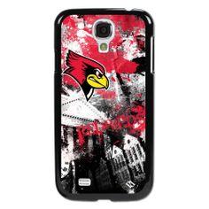 Illinois State University Redbirds - Paulson Designs Spirit Case for Samsung Galaxy® S4
