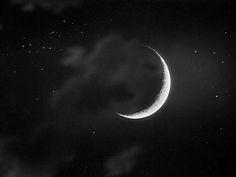 night sky...