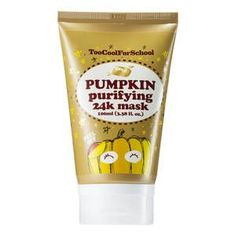 online shopping for Too Cool For School Pumpkin Purifying Peel-Off Mask from top store. See new offer for Too Cool For School Pumpkin Purifying Peel-Off Mask Masque Peel Off, Peel Off Mask, Sephora, Skin Care Regimen, Skin Care Tips, Mask For Oily Skin, Skin Mask, Tighter Skin, Beauty Secrets