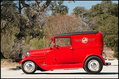 1928 Ford Model A | Mecum Auctions
