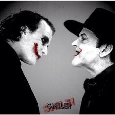 Hmm...Joker or Joker.