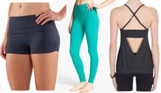 Workout Clothes Wishlist. #Lululemon #Karma #Lucy